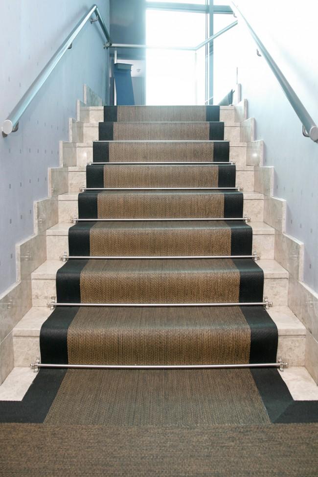 Empresas alfombras de pasillo y escalera 6 decoracion urbana - Alfombras para empresas ...